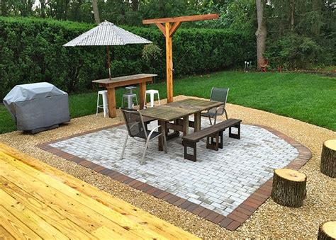 column design a patio