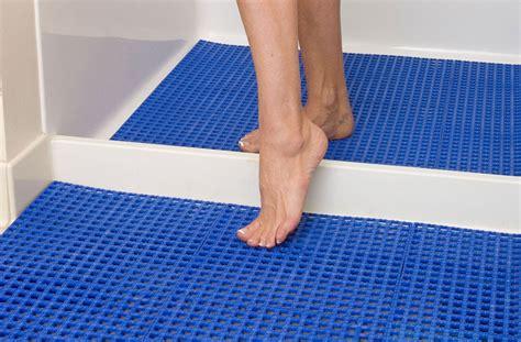grip tile flooring designer grip loc tiles plastic shower floor tiles