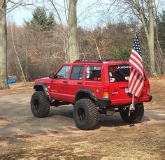 jeep cherokee american flag 1000 images about jeep cherokee xj on pinterest jeep