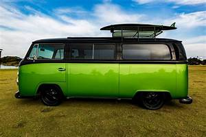 1969 Vw Bus One
