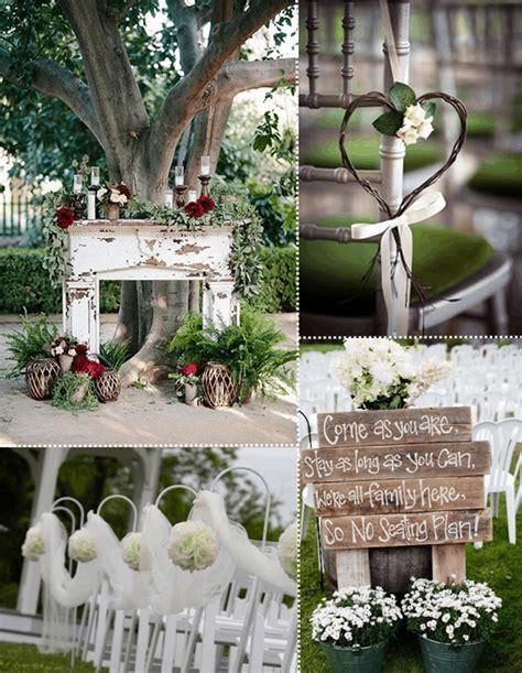 2017 Wedding Trends: Aisle decor Front Range Event Rental
