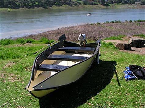 Porta Boat by Porta Bote Boat Reviews Portable Small Boats Folding