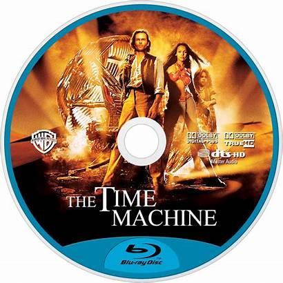 Machine Fanart Tv Movies Bluray 2135