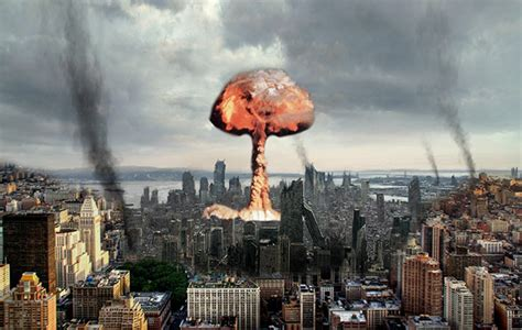 prophetic vision  york bombed  endless nuclear bombs
