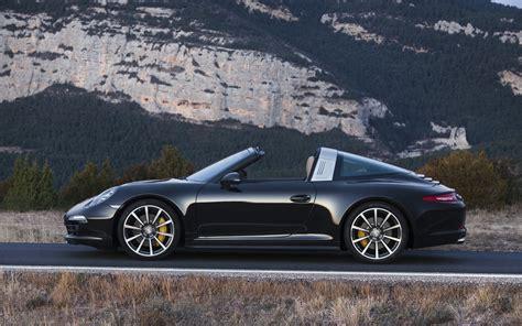 new porsche 911 targa porsche 911 targa 4s 2015 widescreen exotic car picture
