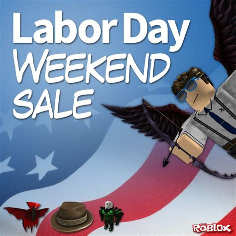 labor day weekend sale runs this friday through monday