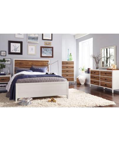 2017 Maui Bedroom Furniture Arrivals  New Platform Beds