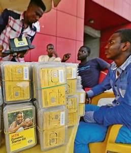 MTN to list shares in Nigeria as part of fine deal, shares ...