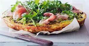 Omelette Mit Gemüse : omelette mit gem se und schinken rezept eat smarter ~ Lizthompson.info Haus und Dekorationen