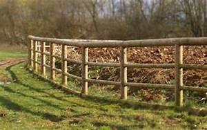 Main Courante En Bois : piquets en bois pour l 39 agriculture piquets de vigne ou ~ Nature-et-papiers.com Idées de Décoration