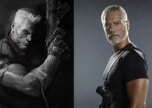 Stephen Lang Wants to Be Cable – Daily Superheroes