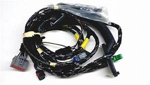 Volvo Xc60 Wiring Harness  Cable Harness Tailgate   My