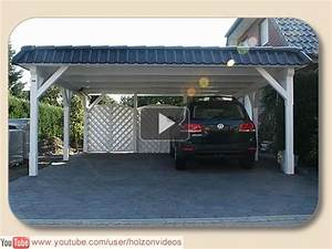 Doppelcarport Selber Bauen : doppel carport angebote doppel carport bauen ~ Lizthompson.info Haus und Dekorationen