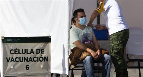 Aquí encontrarás lo que debes saber acerca de las diferentes vacunas y los beneficios de vacunarte. Coronavirus   México cumple más del 20% de su primera fase de vacunación contra el COVID-19 ...
