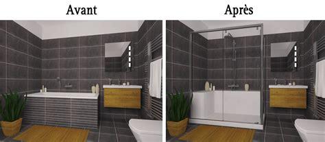 salle de bain prefabriquee prix prix pour refaire une salle de bain de conception de maison