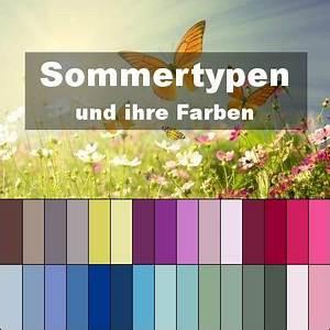 Farbe Für Kleidung : die sommertyp farben typberatung style my fashion ~ Yasmunasinghe.com Haus und Dekorationen