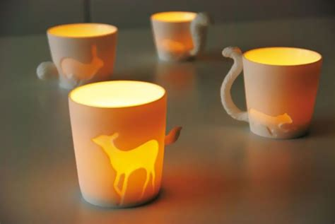 Unique Candles Creative Design Ideas 10 by 30 Of The Most Creative Candle Designs