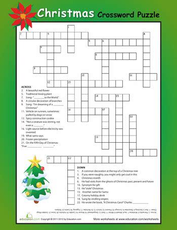 christmas worksheets for middle school social studies