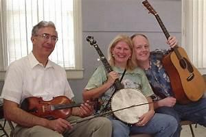 A Secret Life Of Banjo: Saturday's Banjo