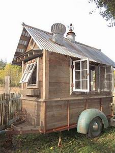Shed Inspiration: 12 Recycled, Reclaimed & Eco-Friendly