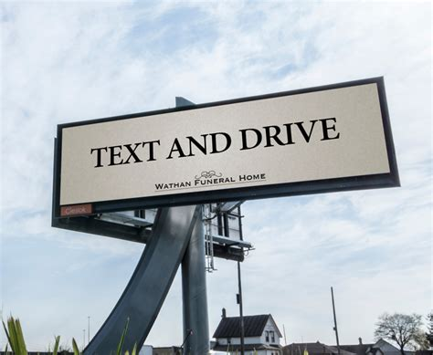 Clever Billboards darkly clever billboard   funeral home leaves 3155 x 2592 · jpeg