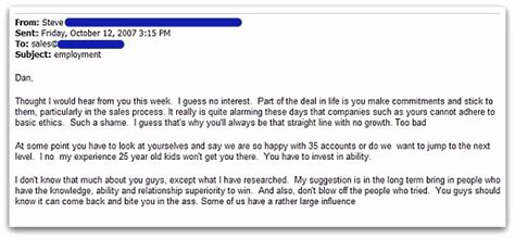How To Send Resume To Company Not Hiring by Secrets To Finding Without Using Social Media