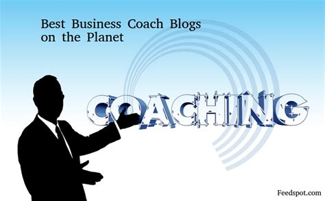 Top 100 Business Coach Websites And Blogs To Follow In 2018