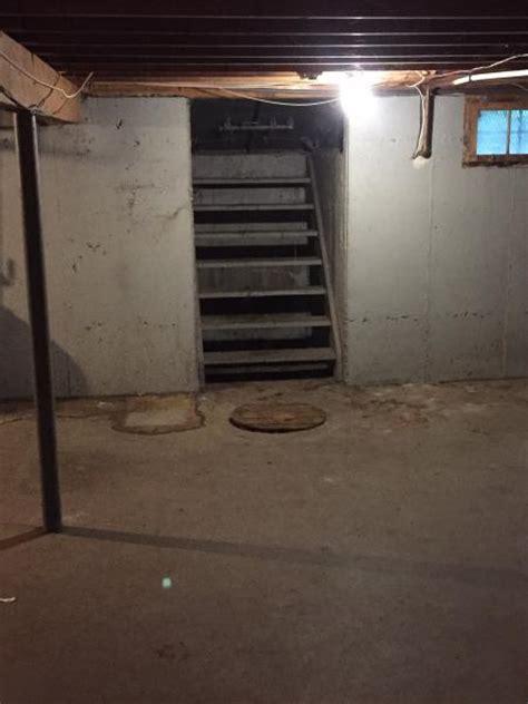 bilco basement doors bilco door outside look at the basement door in