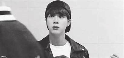 Jin Bts Reaction Hi Reactions Suga