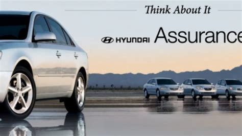 Hyundai Assurance Program hyundai extends and expands assurance program for 2010