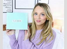 La Mer Glossybox Review & Unboxing The LDN Diaries