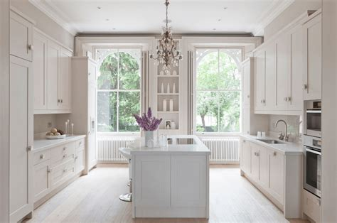 White Kitchen Ideas To Inspire You  Freshomecom. Transitional Dining Room. Waxing Room Design. Mahogany Dining Room Sets. Design My Dining Room. Gaming Chat Rooms. Kid Room Ideas. Students Room Design. Contemporary Living Room Interior Design Ideas