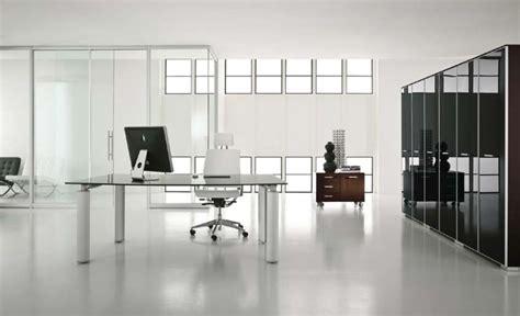 Immagini Di Uffici Arredamento Ufficio Moderno Foto Design Mag