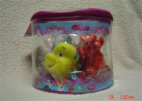 Mermaid Teapot Bath Set by Mermaid Bath Set New 28 Images Disney The