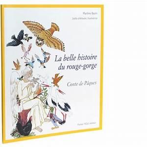 La Belle Histoire : la belle histoire du rouge gorge abbaye du barroux ~ Melissatoandfro.com Idées de Décoration