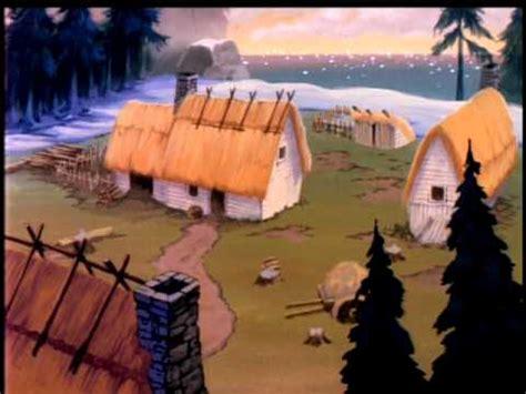 William Bradford Animated Hero Classics