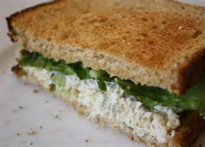 Chick-fil a Chicken Salad Sandwich Recipe
