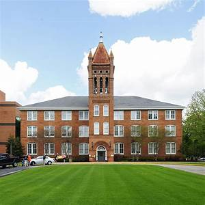 Lander University - Wikipedia
