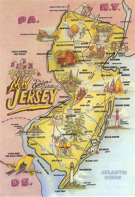 new jersey colony new jersey colony project libguides at tredyffrin