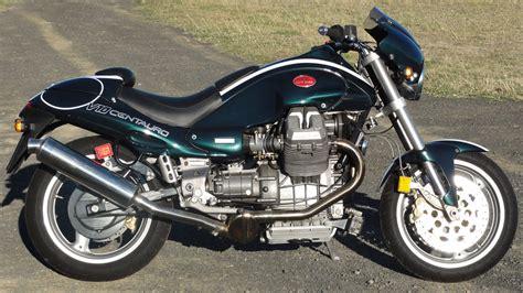 moto guzzi v10 centauro sport photos informations
