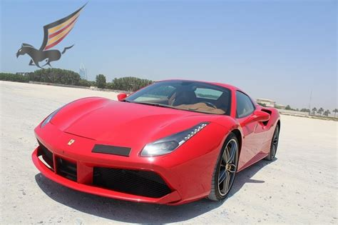Find out the updated prices of new ferrari cars in dubai, abu dhabi, sharjah and other cities of uae. Аренда Ferrari 488 Spider красного цвета в Дубае
