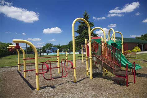Playground Safety & Inspections Seminar - Kipcon Engineering