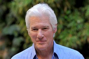 Richard Gere Steps Out to Help Raise Funds for his Parents ...