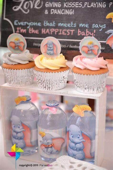 dumbo birthday party ideas disney birthdays