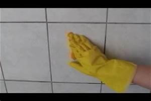 Wie Entfernt Man Kalk Von Fliesen : fliesen richtig reinigen so entfernen sie fett und kalk ~ Indierocktalk.com Haus und Dekorationen
