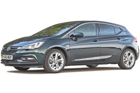 Opel Uk by Vauxhall Astra Hatchback Review 2017 Carbuyer