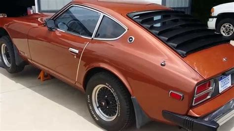 Datsun 280z For Sale by Auto Appraisal In Grand Rapids Mi On 1978 Datsun 280z For