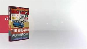 Manual De Reparacion Nissan Tiida 2006 2009