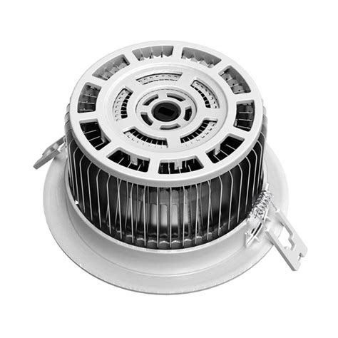 led recessed can light fixture 15w downlight fixtures led recessed spotlights warm