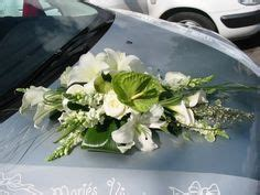 decoration mariage voiture fleurs 1000 ideas about voiture mariage on mariage wedding cars and decoration
